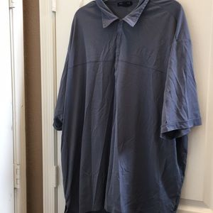 Men's Kenneth Cole New York shirt 4xlb